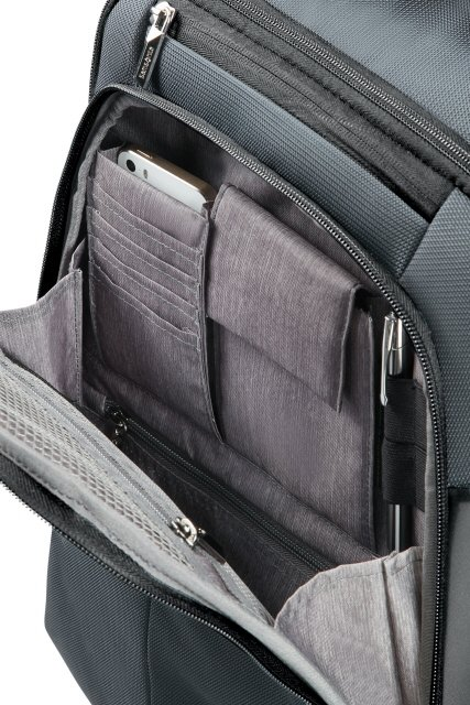 "Plecak na laptopa XBR-LAPTOP BACKPACK 15.6"" 004"