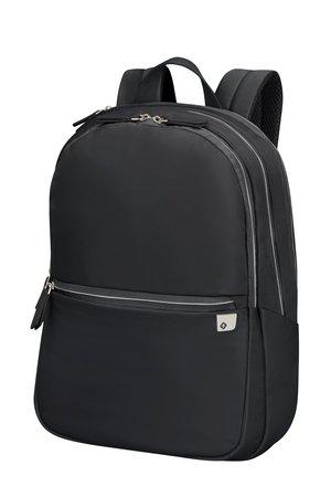 """Plecak damski na laptopa ECO WAVE BACKPACK 15.6"""" BLACK 09-004"""