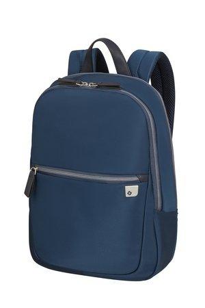 "Plecak damski na laptopa ECO WAVE BACKPACK 14.1""MIDNIGHT BLUE 11-003"
