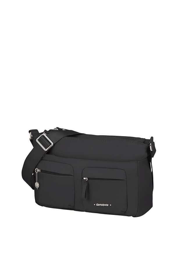 Torebka miejska MOVE 3.0-HORIZ.SHOULDER BAG+FLAP 09-031