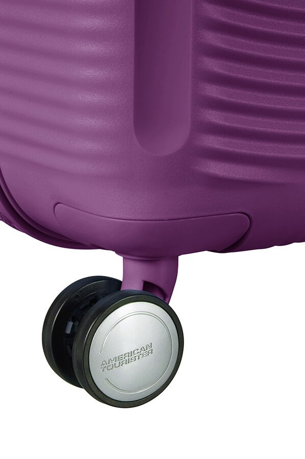 Walizka SOUNDBOX-SPINNER 67/24 TSA EXP Purple orchid