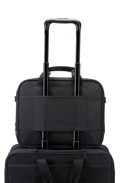 Torba na laptopa VECTURA-SLIM BAILHANDLE 13.3""