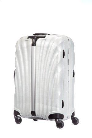 Bagaż LITE-LOCKED SPINNER 75/28 OFF WHITE