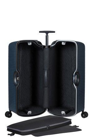 Bagaż IBON SPINNER 76/28 DARK BLUE