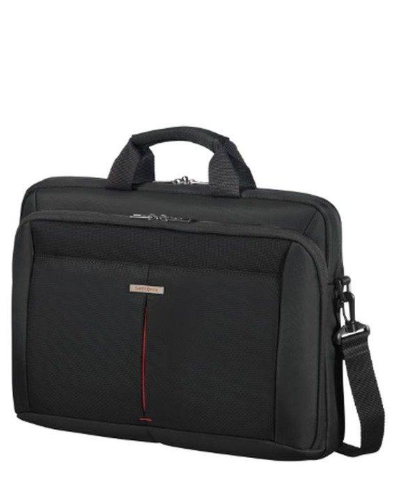 """Torba na laptopa 17,3"""" wykonana z poliestru, posiada zewnętrzna kieszeń organizacyjną , wewnątrz kieszeń na laptopa oraz tablet"""