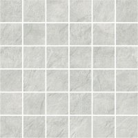 Pietra Light Grey Mosaic 29,7x29,7