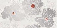 Grissa Grey Inserto Flower 29,7x60