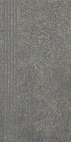 Flash Grafit Stopnica Mat 30x60