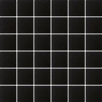 Mozaika Szklana Nero 29,8x29,8