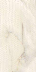 Paradyż Daybreak Bianco Inserto 29,8x59,8