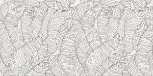 Cersanit Tropicani White Inserto Matt 29,7x60