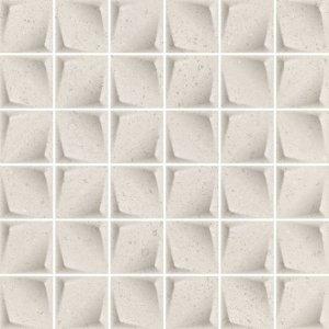 Paradyż Effect Grys Mozaika Mat. 29,8x29,8