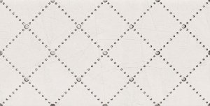 Idylla White Dekor 60,8x30,8