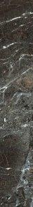 Tosi Brown Cokół Mat 9,8x59,8