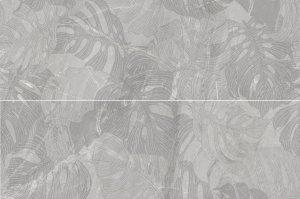 Ceramika Końskie Malaga Tropic Grey Rect. 2x25x75