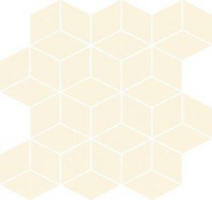 Colour Blink Mosaic Diamond Cream 28x29,7