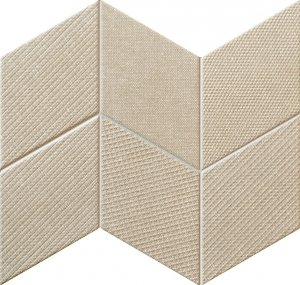 House of Tones Beige Mozaika 29,8x22,8