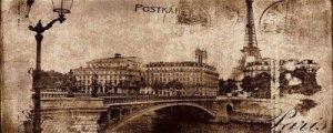 Postcard Beige Inserto 1 20x50