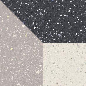 Paradyż Moondust Colour Mix Dekor 19,8x19,8