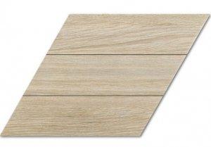 Diamond Timber Oak Chevron  Lewy 70x40