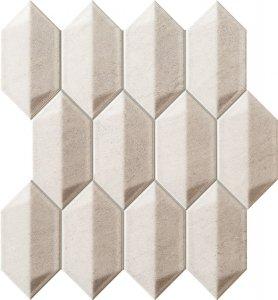 Enduria Grey Mozaika 29,1x26,5
