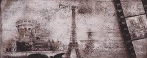 Postcard Grey Inserto 3 20x50