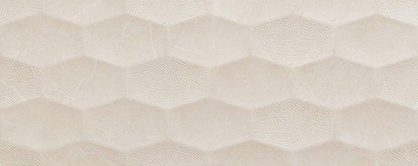 Belleville White Dekor 29,8x74,8
