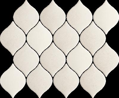 Paradyż Mistysand Beige Mozaika Arabeska Mix 20,2x26,5