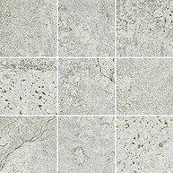 Newstone Light Grey Mosaic Mat Bs 29,8x29,8