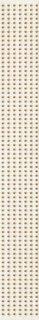 Doppia Beige Listwa 4,8x40