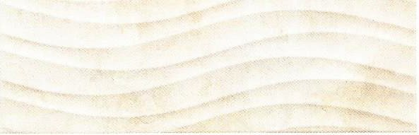 Ceramika Color Vinci Grey Onda Rett. 25x75