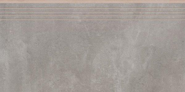 Tassero Gris Stopnica 29,7x59,7