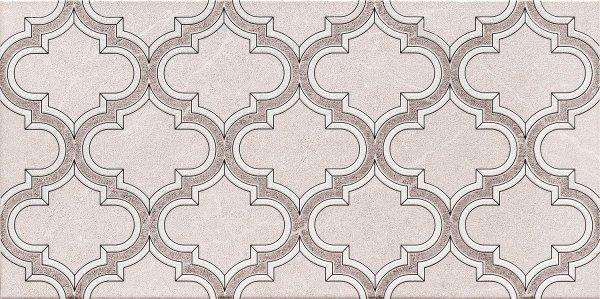 Braid Grey Dekor 22,3x44,8