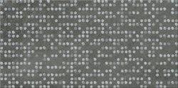 CERSANIT normandie graphite inserto dots 29,7x59,8 szt.