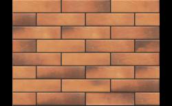 CERRAD elewacja retro brick curry 245x65x8 g1 m2.