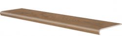 CERRAD stopnica v-shape acero ochra 1202x320/50x8 g1 szt.