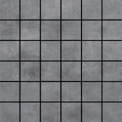 CERRAD mozaika batista steel lappato 297x297x8,5 g1 szt..