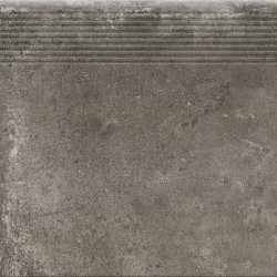 CERRAD stopnica piatto antracyt 300x300x9 g1 szt..