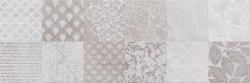 CERSANIT snowdrops patchwork 20x60 g1 m2.
