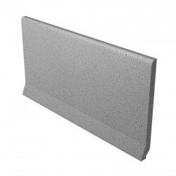 PARADYZ bazo grys cokol wywiniety ostry sol-pieprz mat. 10x19,8 g1