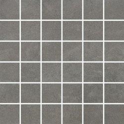 CERRAD mozaika tassero grafit lappato 297x297x8,5 g1 szt.