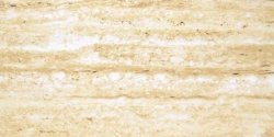 CERAMIKA SANTA CLAUS travertine light beige shiny bizantium mosaic 30x60 g.1