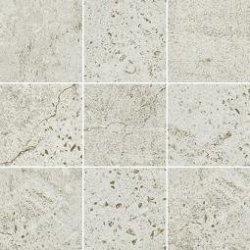OPOCZNO newstone white mosaic matt bs 29,8x29,8