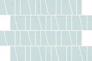 CERSANIT zambezi green trapeze mosaic matt 20x29,9 g1 szt