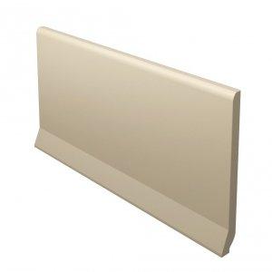 PARADYZ bazo beige cokol wywiniety ostry monokolor mat. 10x19,8 g1