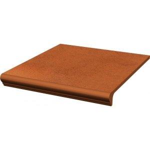 PARADYZ aquarius brown kapinos stopnica prosta 30x33 g1