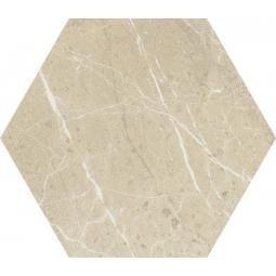 PARADYZ tosi beige hexagon poler 17,1x19,8 g1