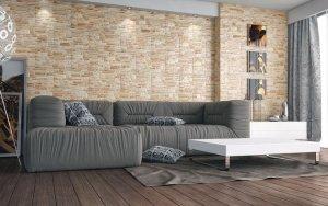 CERRAD kamień canella desert  490x300x10 g1 m2