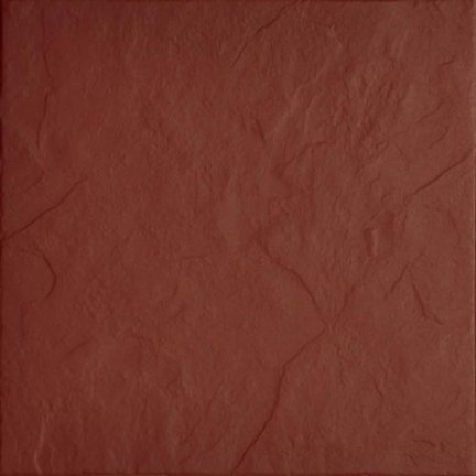 CERRAD płytka rot rustiko 300x300x9 g1 m2.
