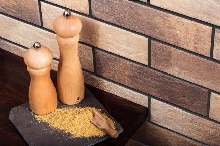 CERRAD elewacja loft brick masala 245x65x8 g1 m2.